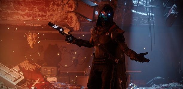 На консолях стартовало бета-тестирование экшена Destiny 2
