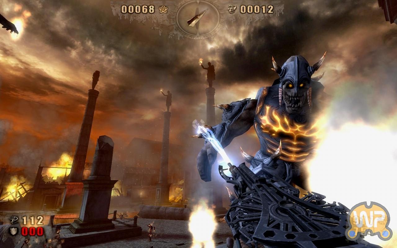 God of war xbox 360 играть