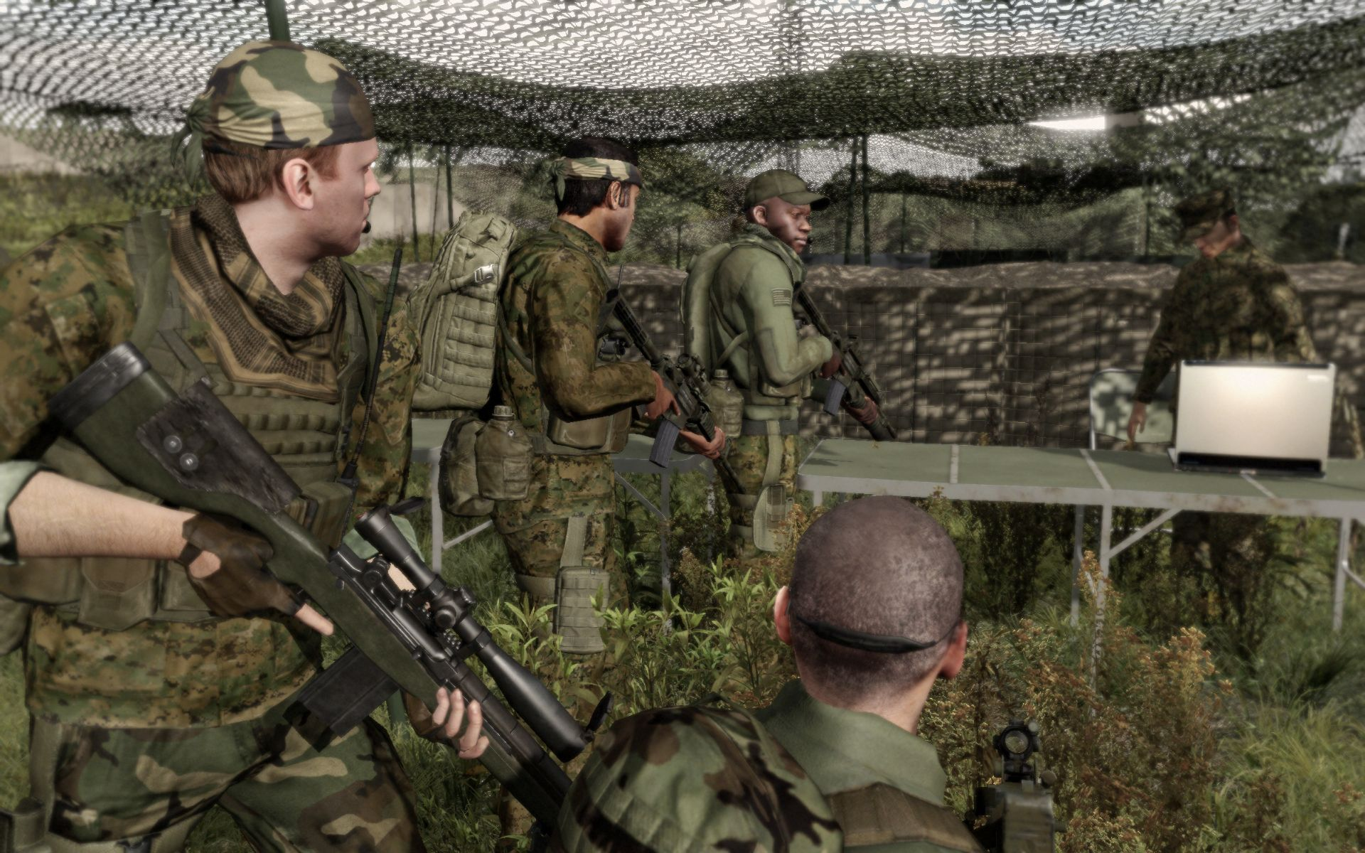 Скачать ArmA 2 Armed Assault 2 / Operation Arrowhead (2009-2010/RUS