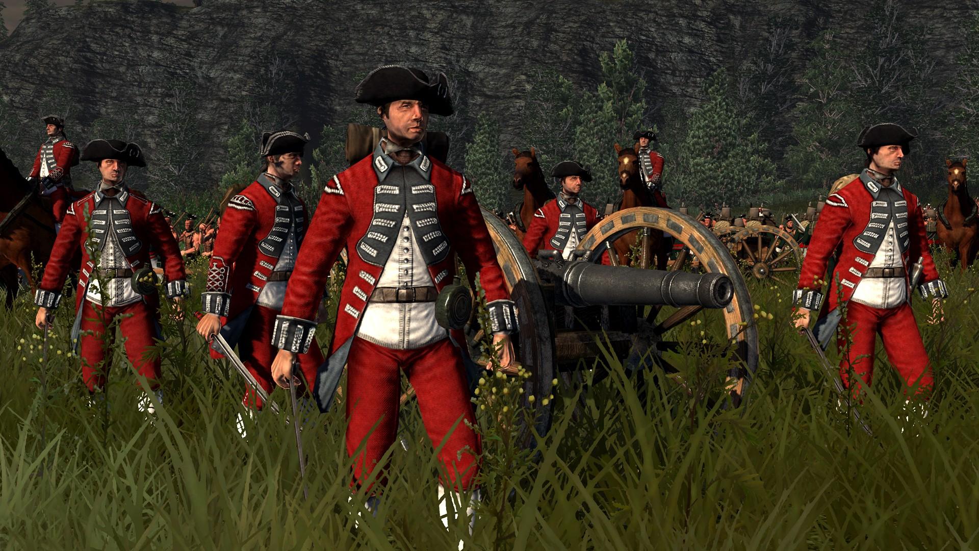 Скачать Empire Total War 1.6 + 4 DLC (PC/RePack/RU) .