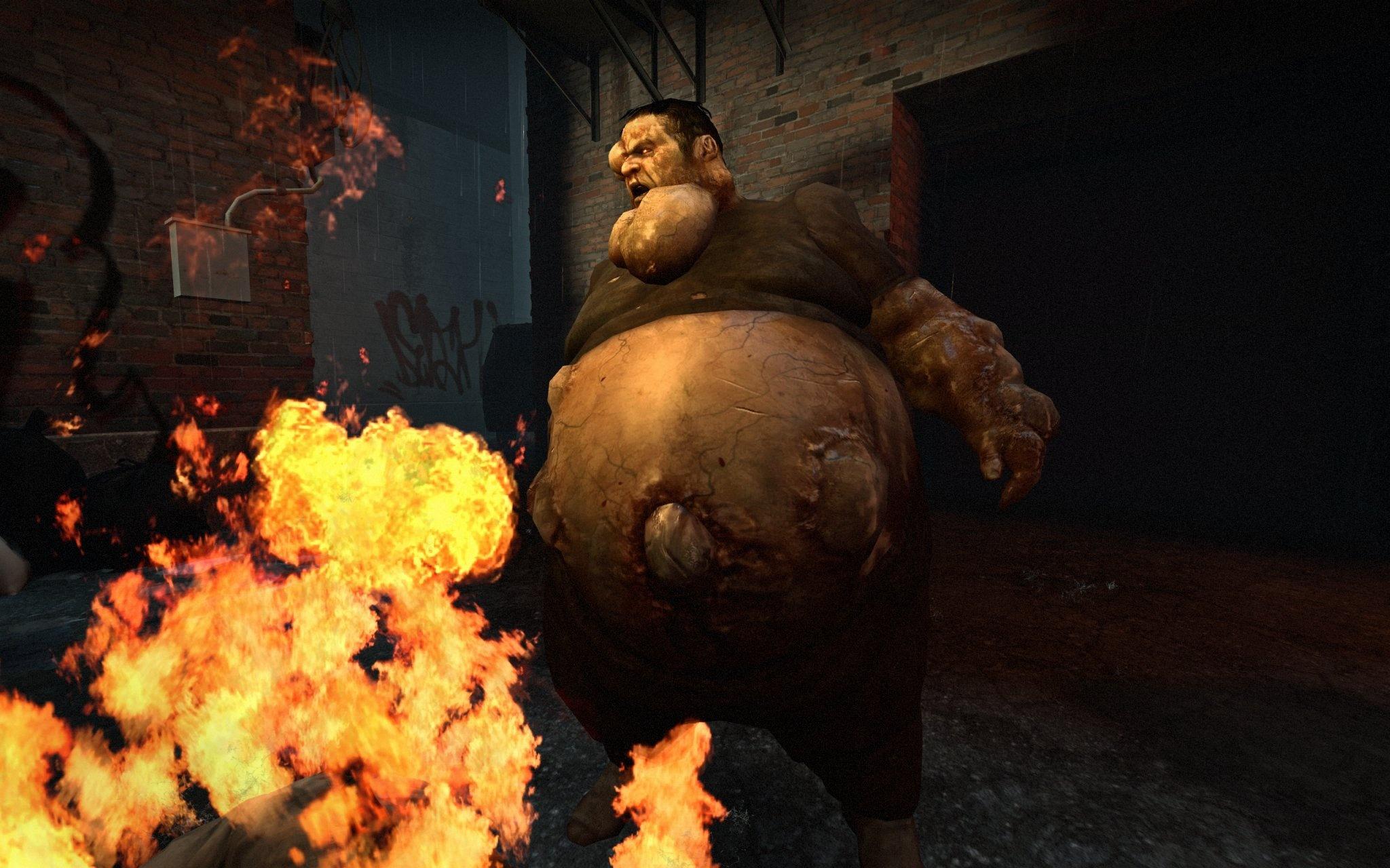 Скачать Left 4 Dead 2(RUs 2009 Repack) torrent бесплатно скачать
