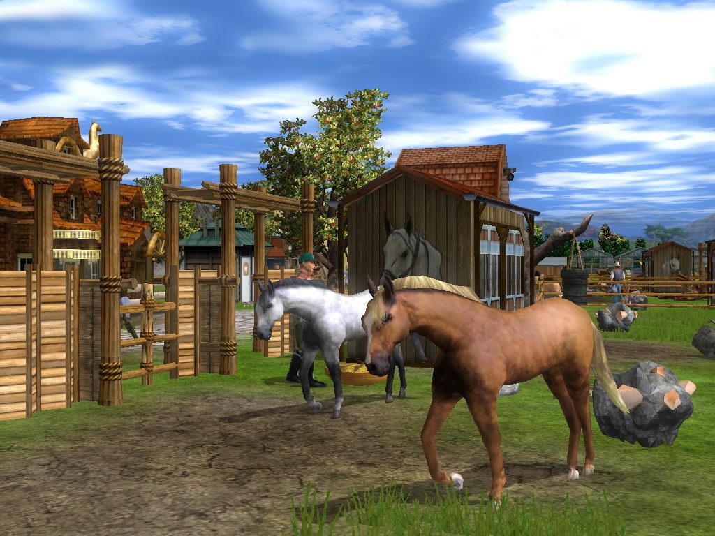 Screens Zimmer 5 angezeig: wildlife park 2 download