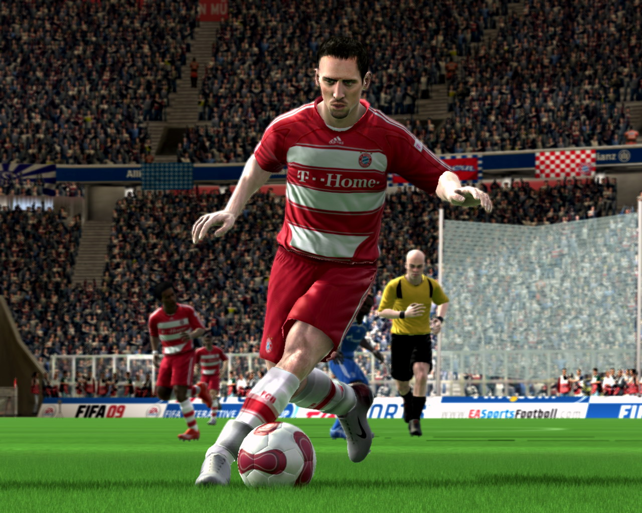 Download Fifa 2009 Full Rip Skullptura