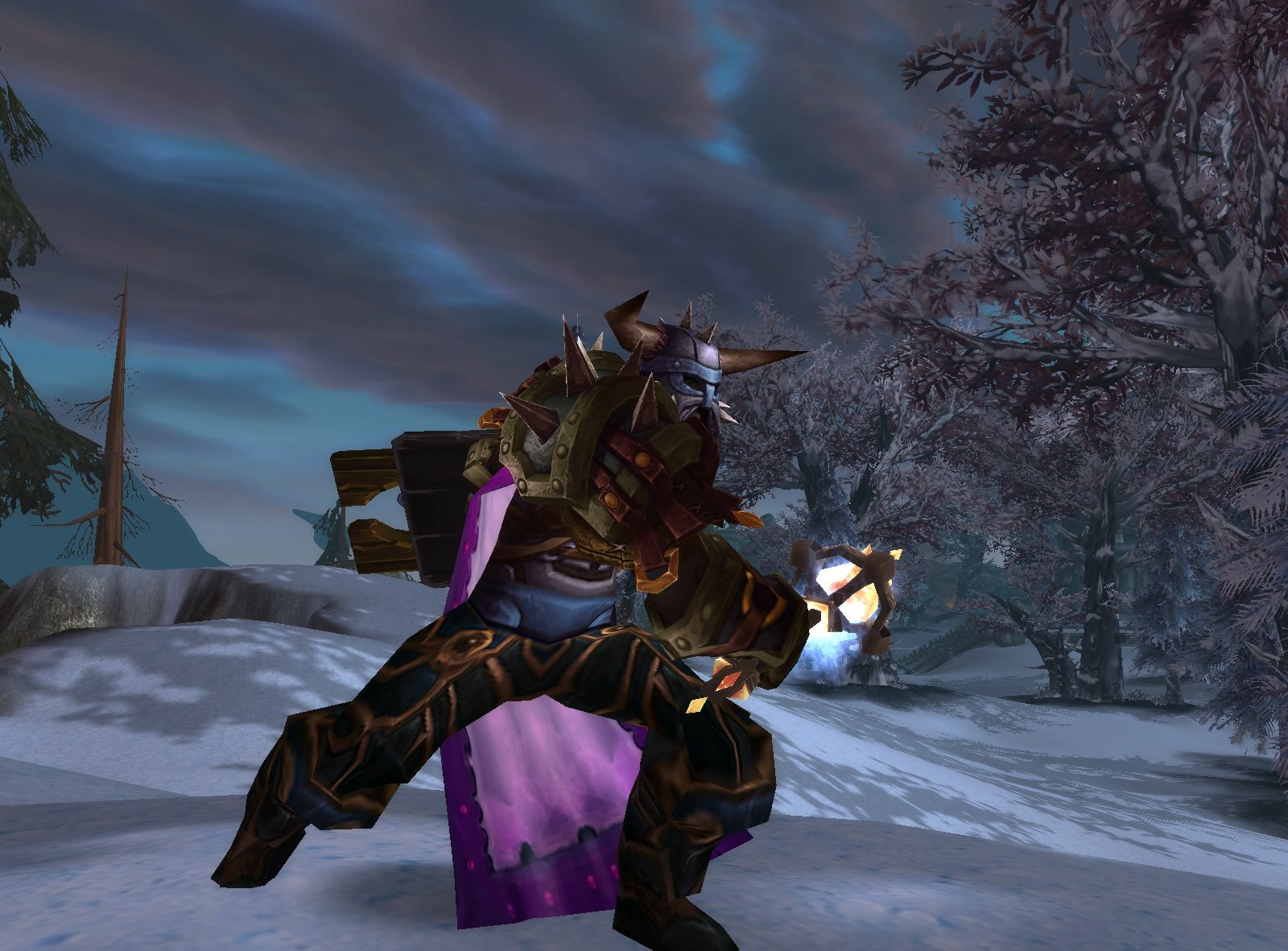 VE3D Image for World of Warcraft Wrath of the Lich King (PC) - August