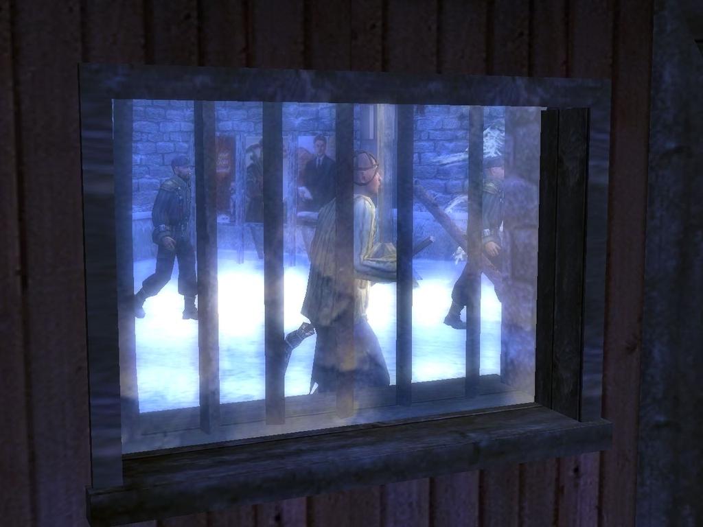 патч игры санитары подземелья