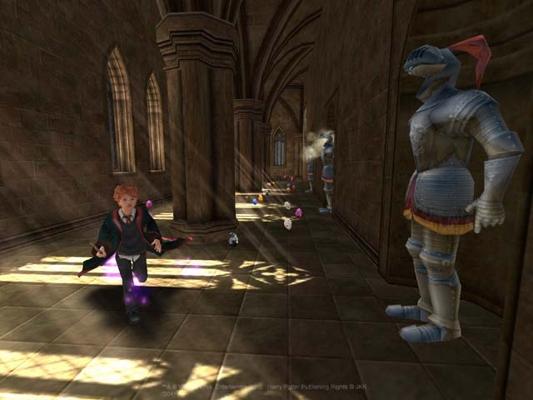 Скачать игру гарри поттер и узник азкабана