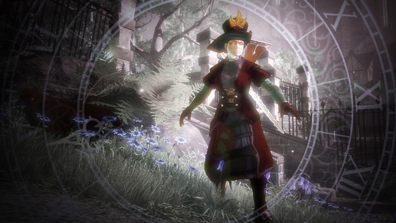 Разработчики выпустят первый патч для Fable II уже в день релиза