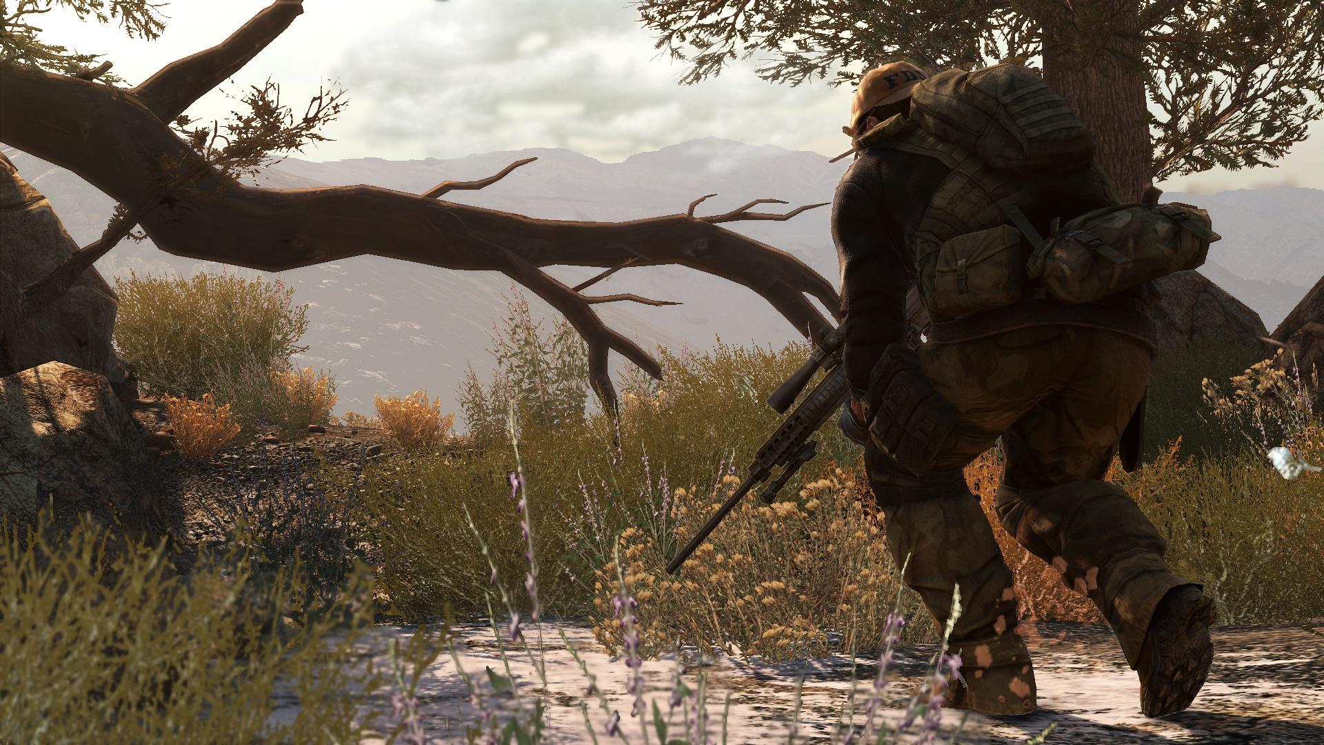 Еще материалы по игре - Medal of Honor (2010) .