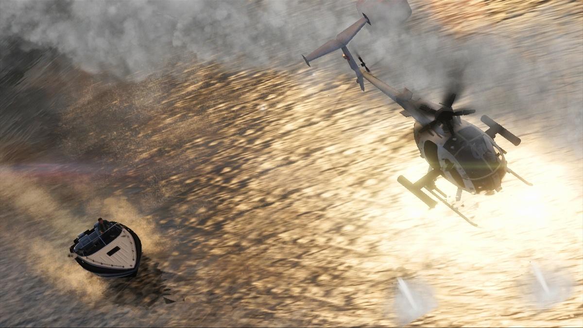 Сюжетная линия игры James Bond 007 Blood Stone создана Брюсом