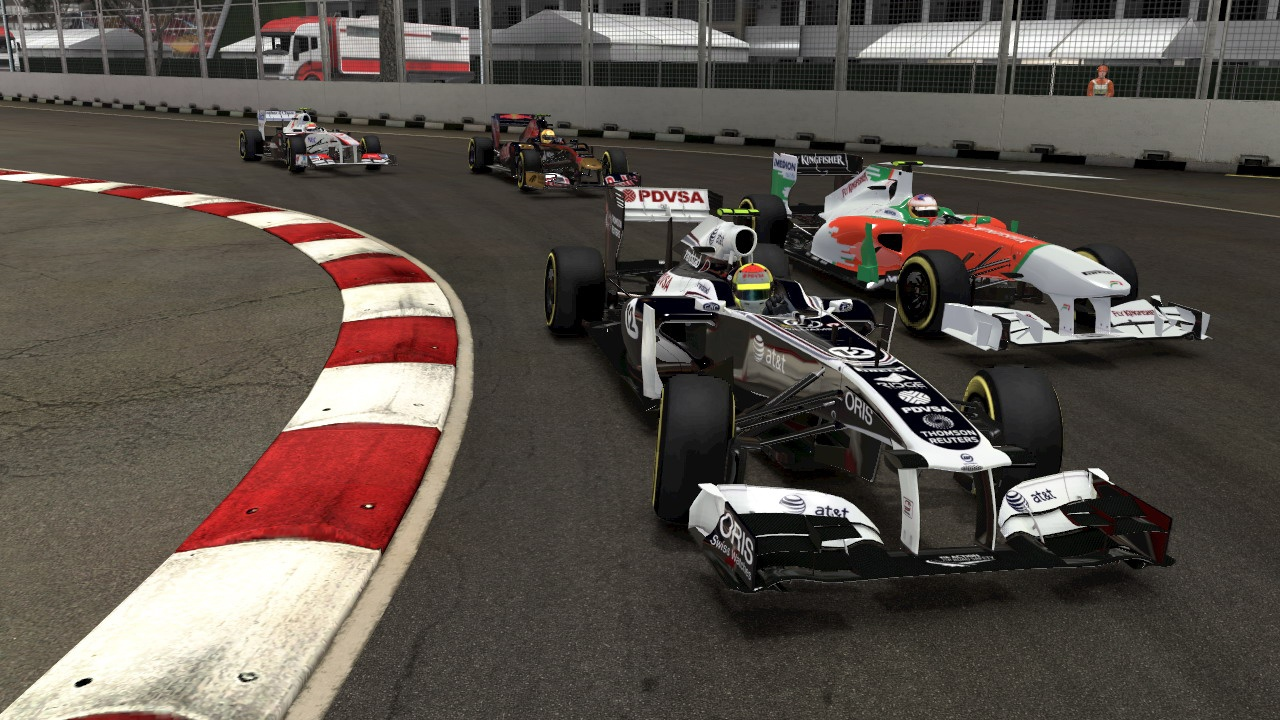 F1 2014 Патчи