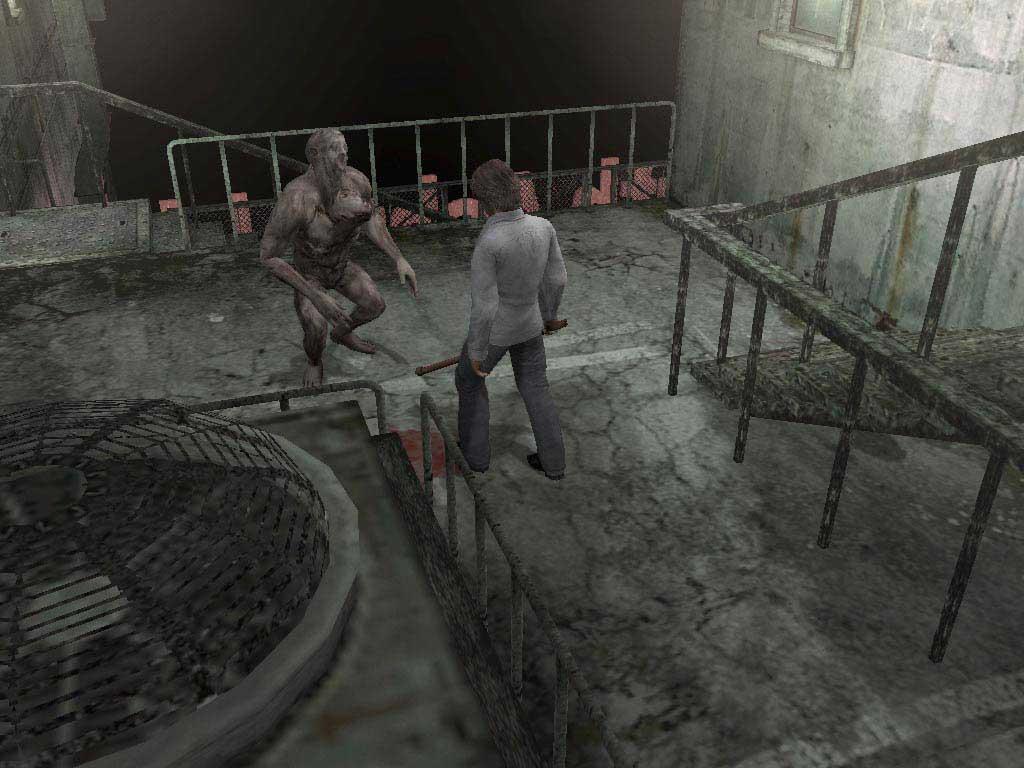 Silent Hill 4 Скачать Торрент - фото 9