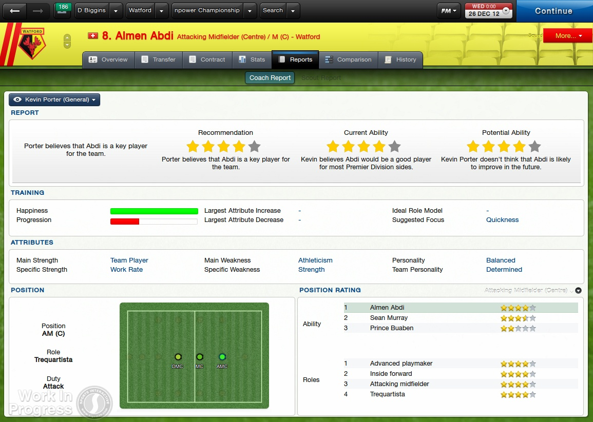 Football manager 2013 pc download.