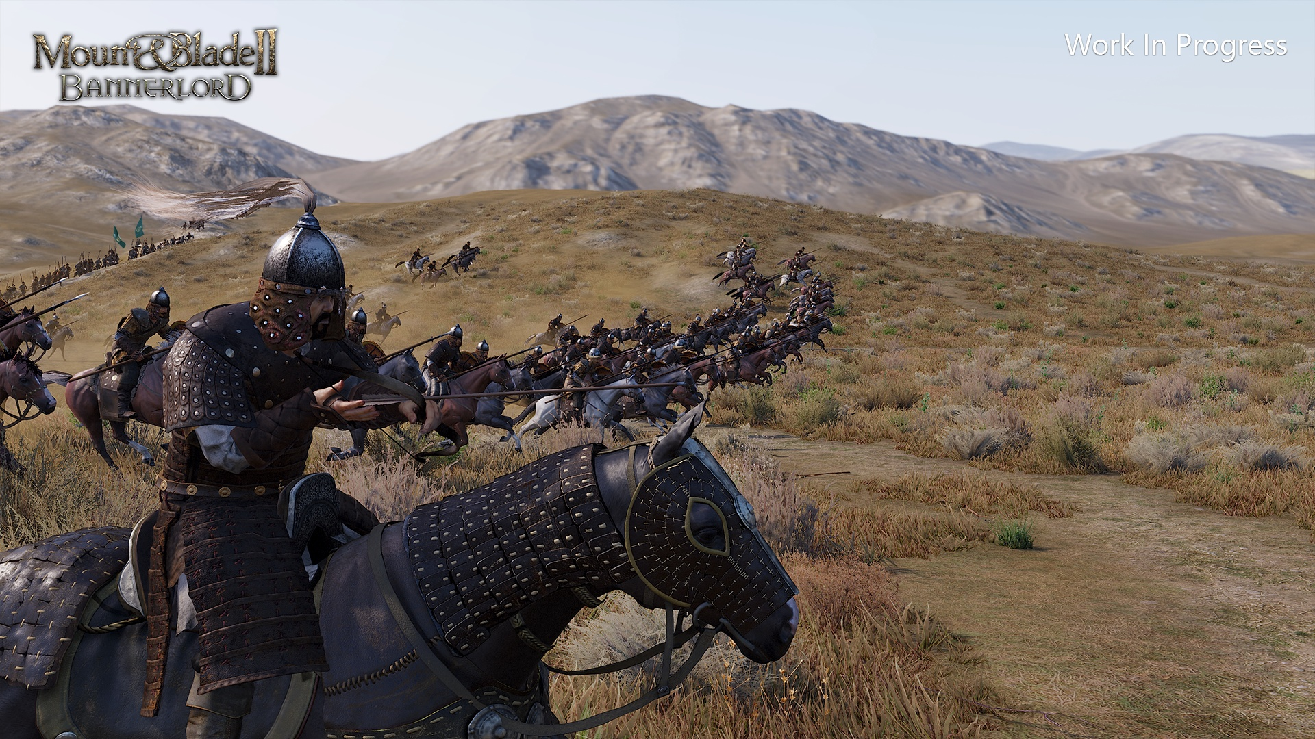 Mount Blade 2: Bannerlord