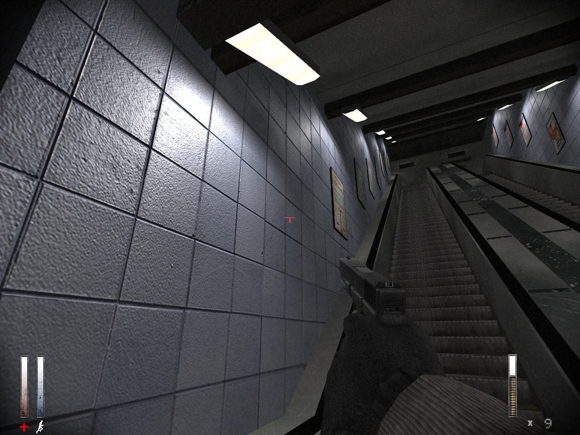 Видеообзор к игре Half-Life Cry of Fear.