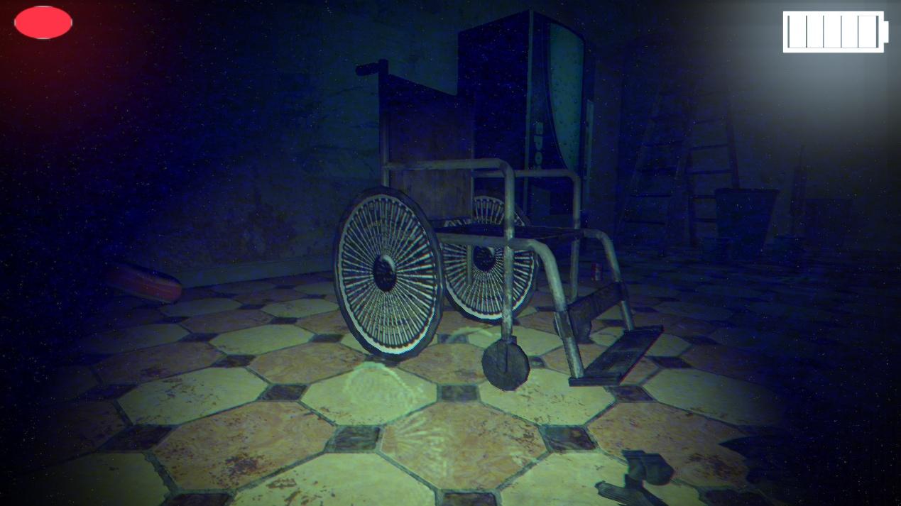 Скриншоты к игре Paranormal.