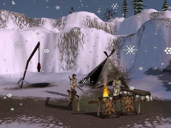 Проклятые земли Затерянные в астрале / Evil Islands Curse of the Los…