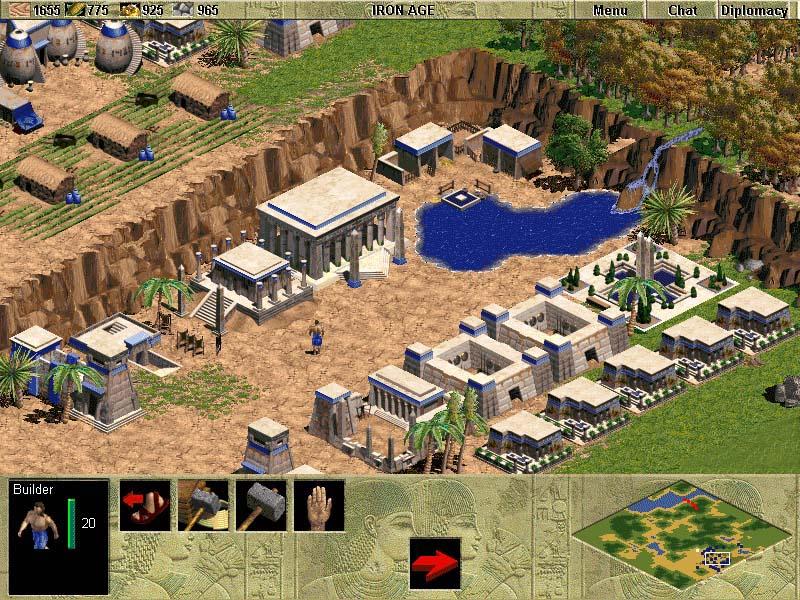 2 SKIDROW Crack NoDVD(2011) Age of Empires III.