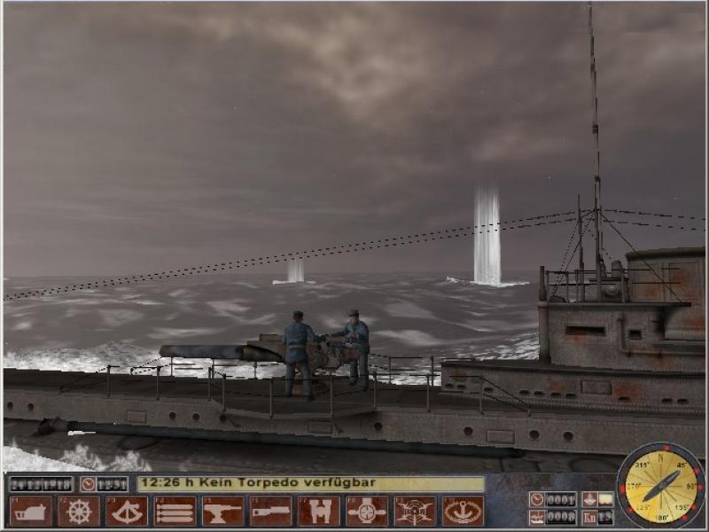 скачать игру под андреевским флагом - фото 4