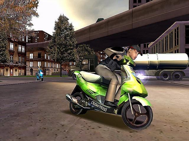 Scooter War3z2