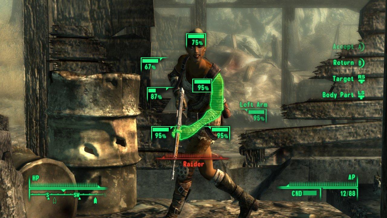 Файлы / Патч Fallout 3 v1.5 EN - патч, демо, demo, моды. www