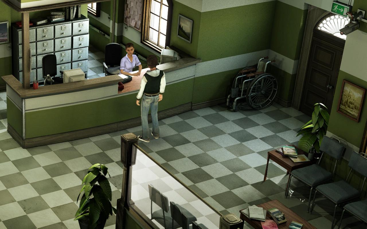 Скриншоты для Черное Зеркало 2. Версия для скачки .