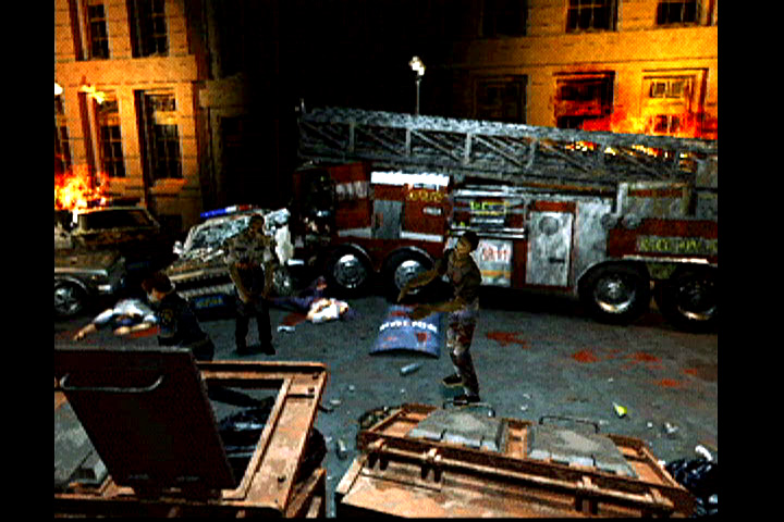 Русификаторы звука для Resident evil 1,2,3 и русификатор видео для res…