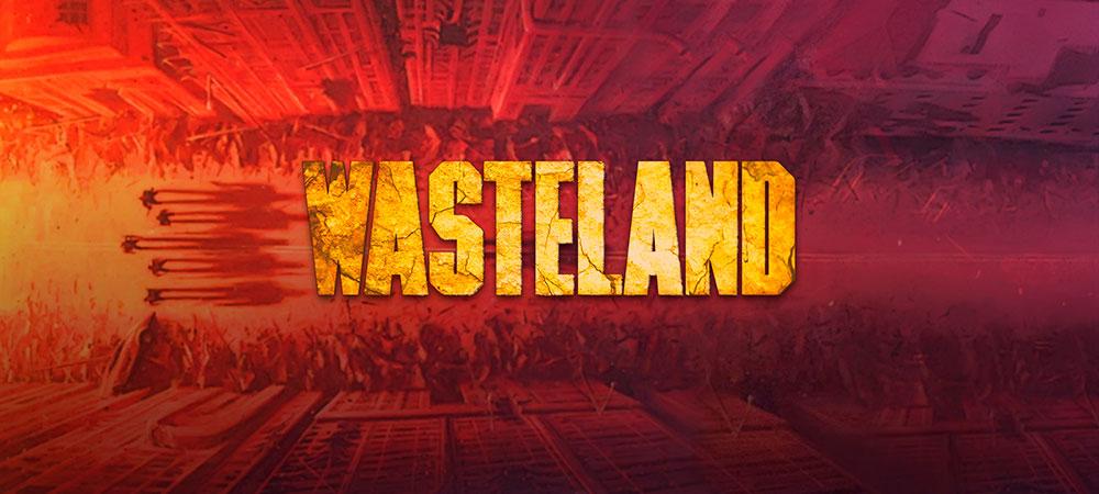 Вышел перевод Wasteland 1: The Original Classic