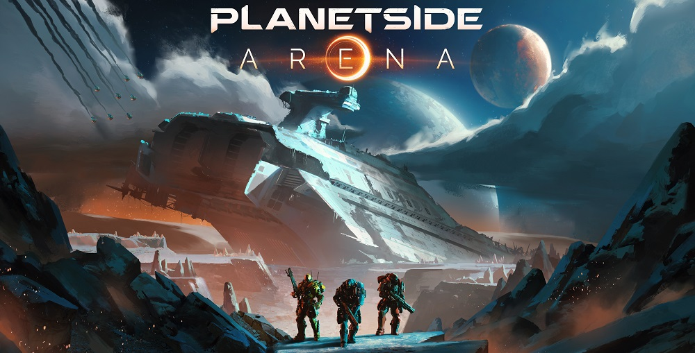 085819-Daybreak_PlanetsideArena_KeyArt_C