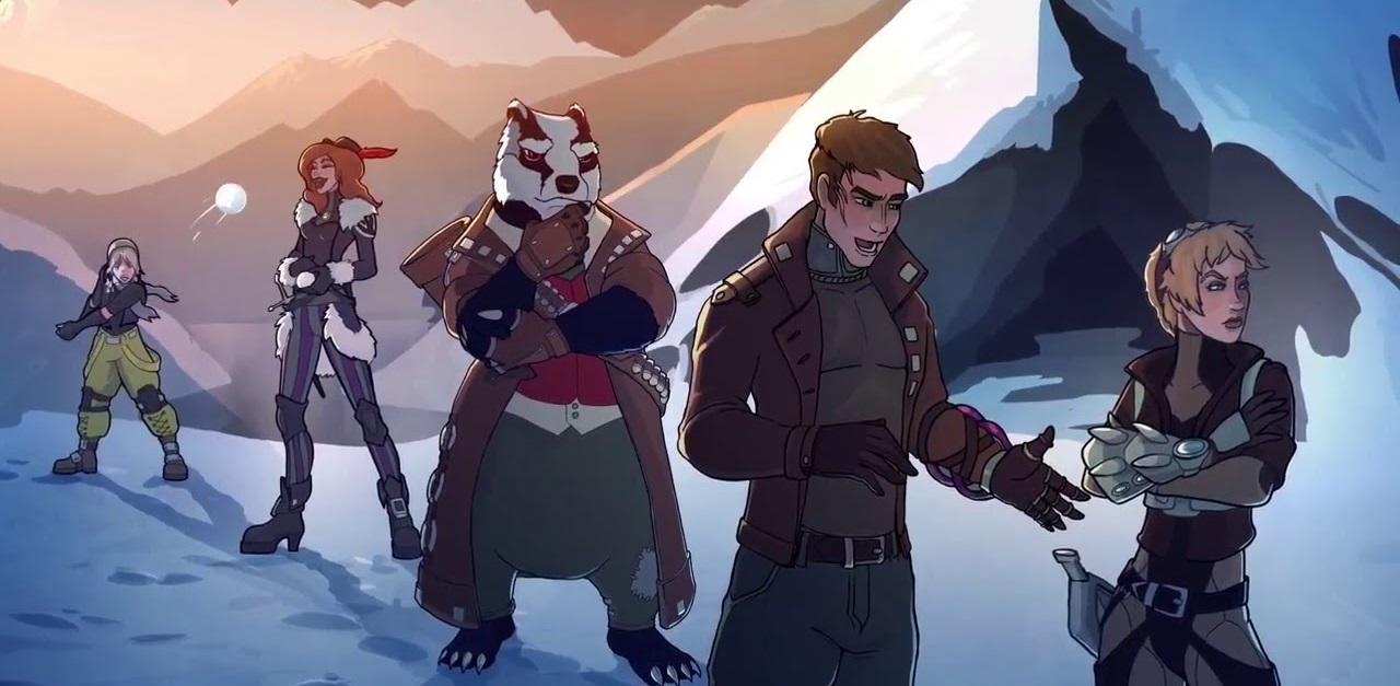 Отечественная студия Talerock обратилась к сообществу грядущей RPG Grimshade и выпустили новый геймплейный трейлер