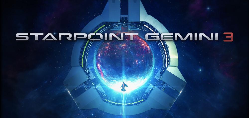 Анонсирована синглплеерная космическая RPG Starpoint Gemini3