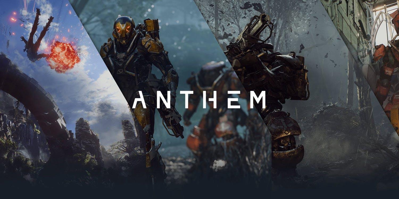 NVIDIA выпустила драйверы с оптимизациями для Anthem и поддержкой GeForce GTX 1660Ti