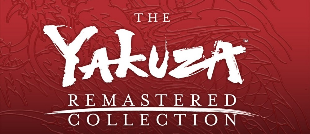 Трейлер антологии The Yakuza Remastered Collection