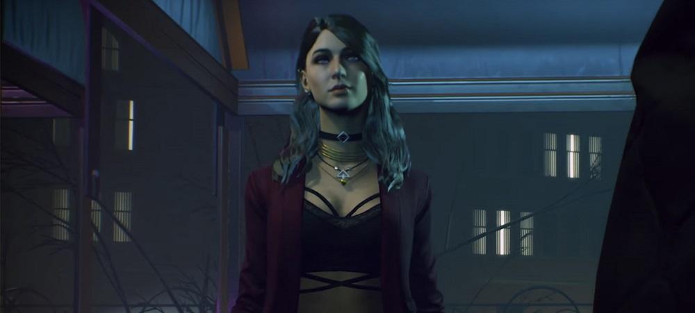 Почти полчаса геймплея из Vampire: The Masquerade— Bloodlines 2с Gamescom 2019
