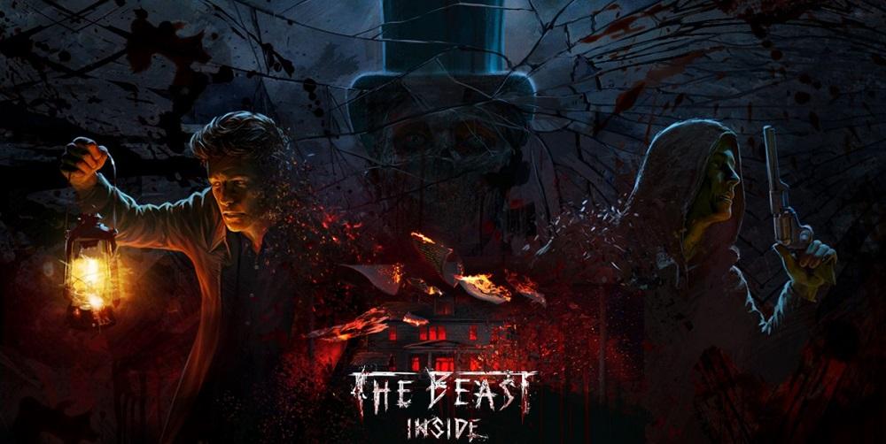 Хоррор The Beast Inside пришелся по душе игрокам в Steam