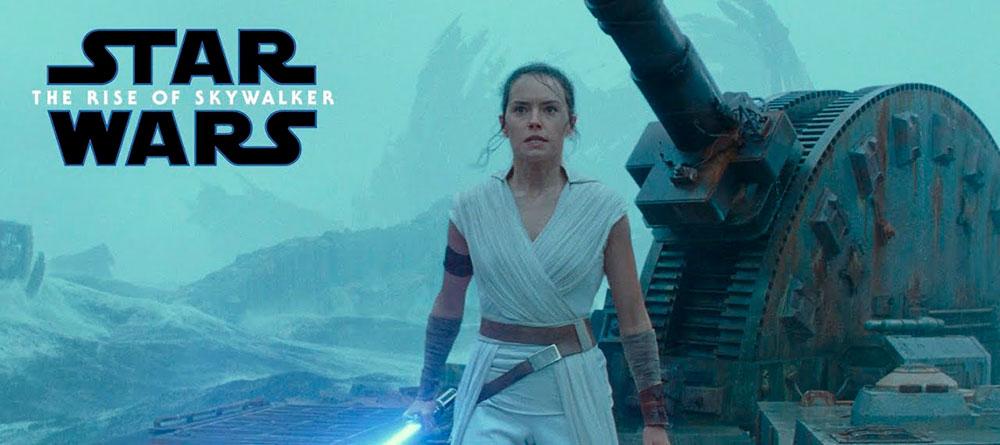 Финальный трейлер фильма «Звёздные Войны: Скайуокер. Восход»