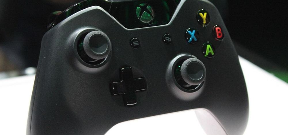 Xbox Scarlett будет совместима с геймпадами от Xbox One