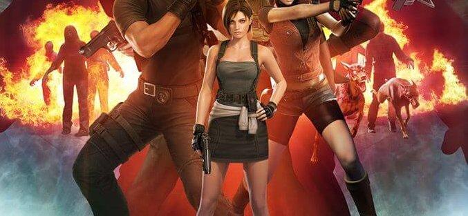 Что ты покупаешь, незнакомец? Похоже, что Capcom тизерит анонс ремейка Resident Evil 3