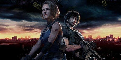 Утечка: обложки ремейка Resident Evil 3