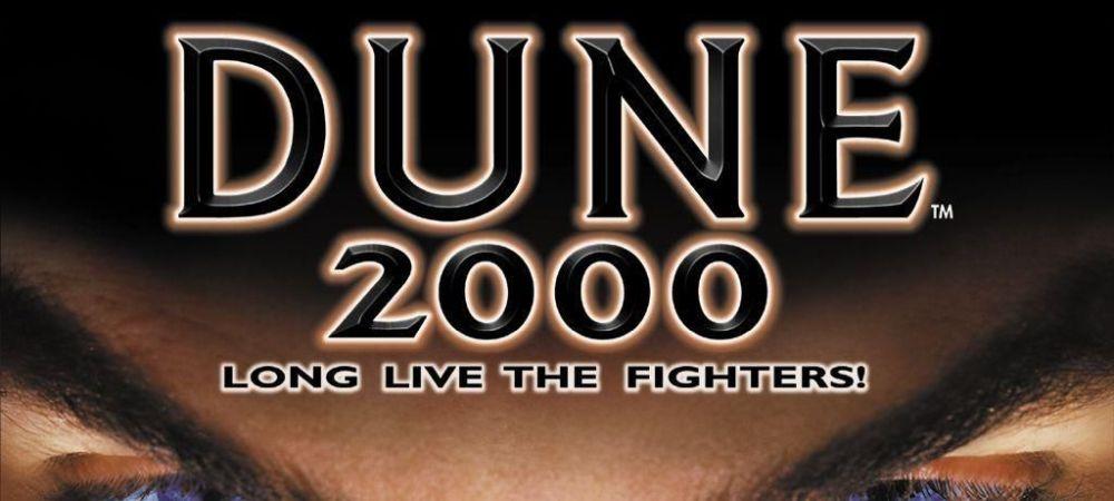 Вышла озвучка Dune 2000 от VHSника
