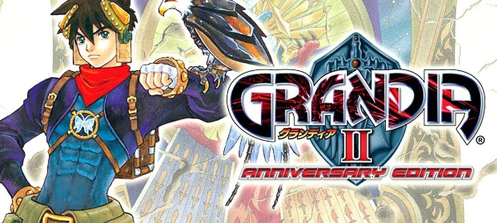 Обновление перевода Grandia 2 Anniversary Edition