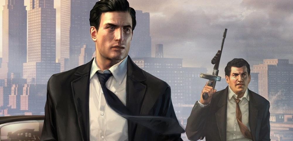 [Обновлено] Корейский комитет по рейтингу и администрированию игр выставил рейтинг Mafia II: Definitive Edition