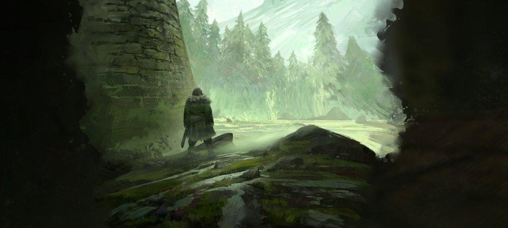 В архив добавлен альтернативный перевод Mount & Blade 2: Bannerlord