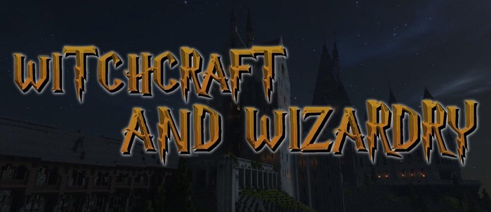 Для Minecraft вышла масштабная карта для поклонников «Гарри Поттера»