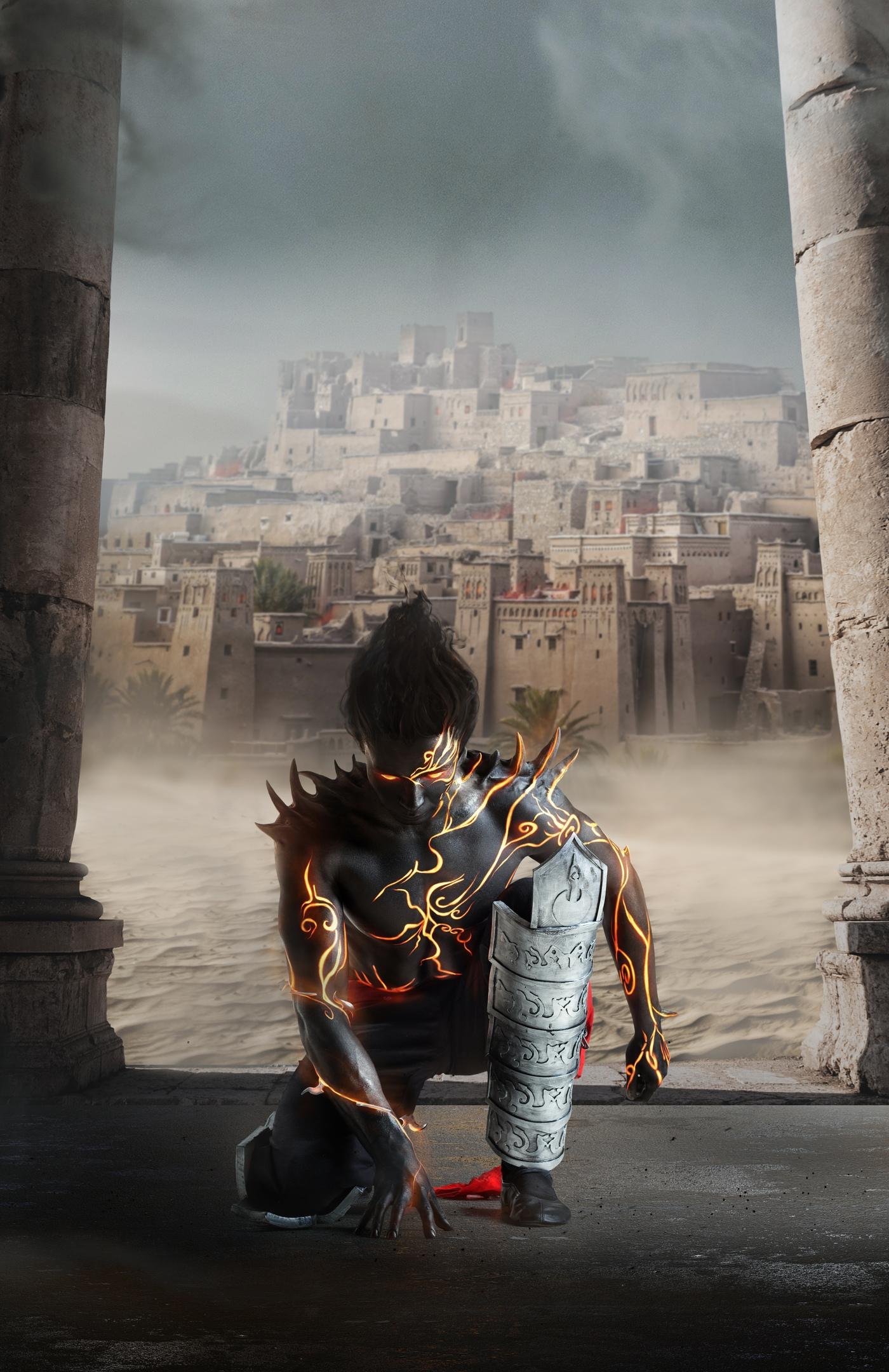 уже сейчас фото принца персии два трона вас то, что