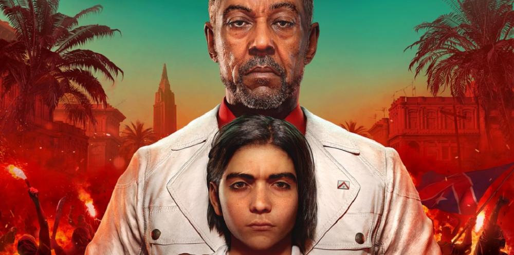 В сеть утекли обложка и описание Far Cry 6