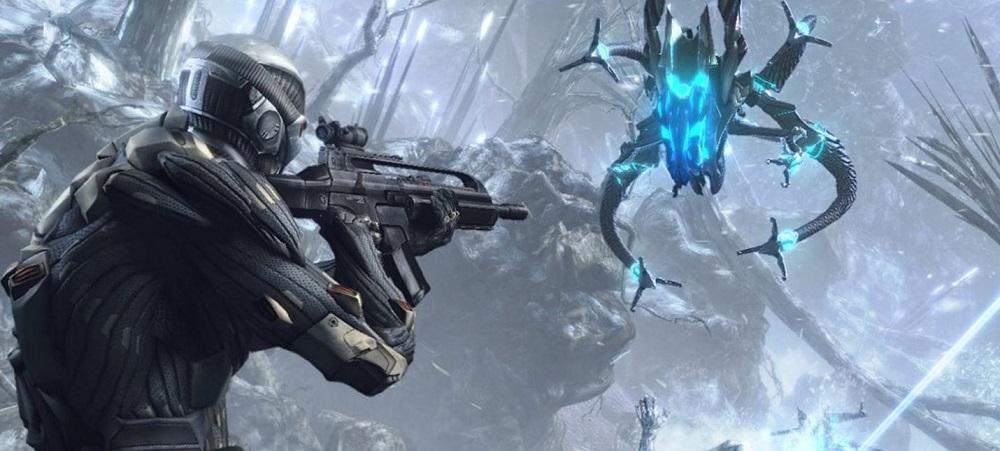 Релиз ремастера Crysis снова перенесли