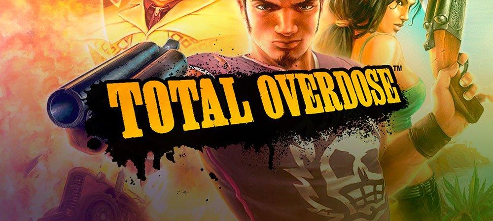 В архив добавлен перевод Total Overdose для GOG
