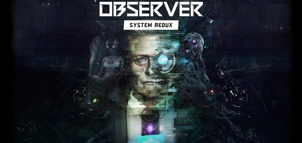 Observer: System Redux выйдет 10 ноября