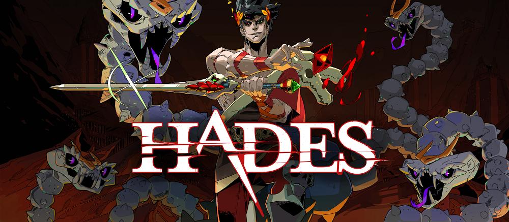 Продажи рогалика Hades преодолели отметку в миллион копий