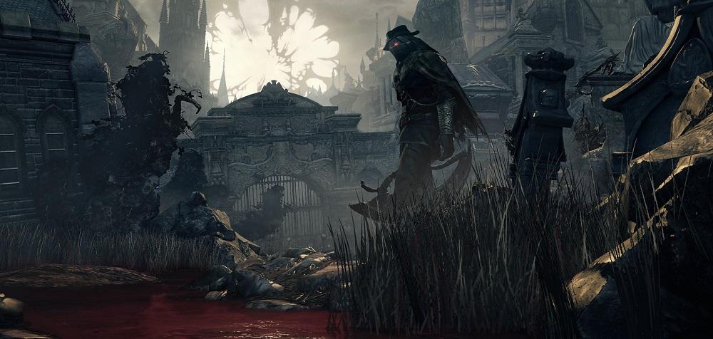 На сайте французского ритейлера нашли упоминание ремастера Bloodborne